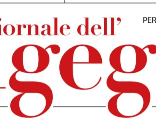 Il giornale dell'ingegnere